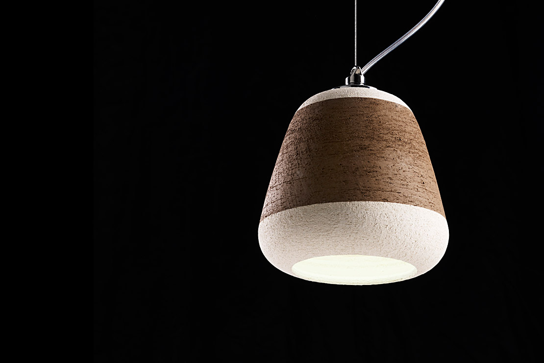 Olla / Clay Lamp | davide g aquini for Clay Lamp Design  55jwn