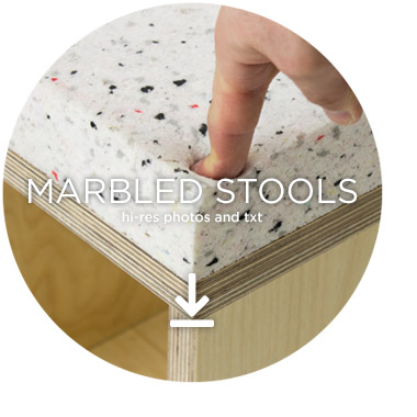 presskit_marbled stools_aquini