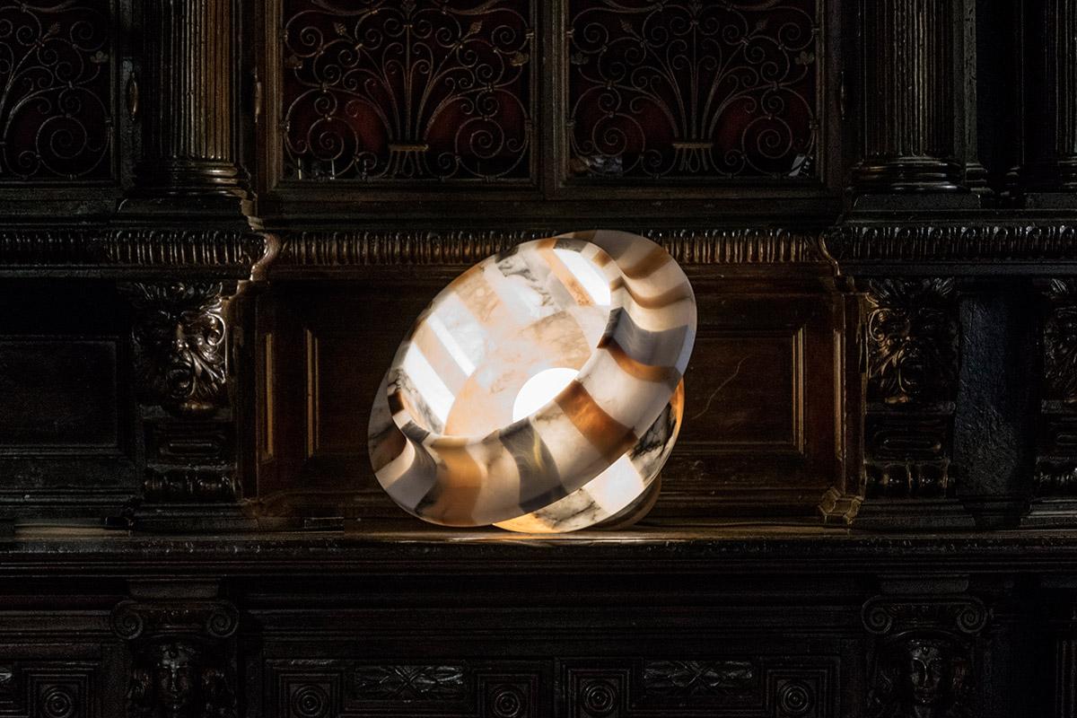 Opus Collection Davide G Aquini