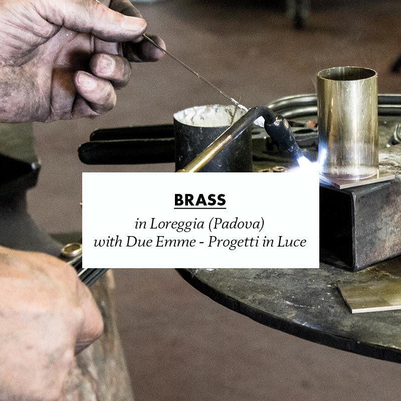 making of granturismo brass in loreggia