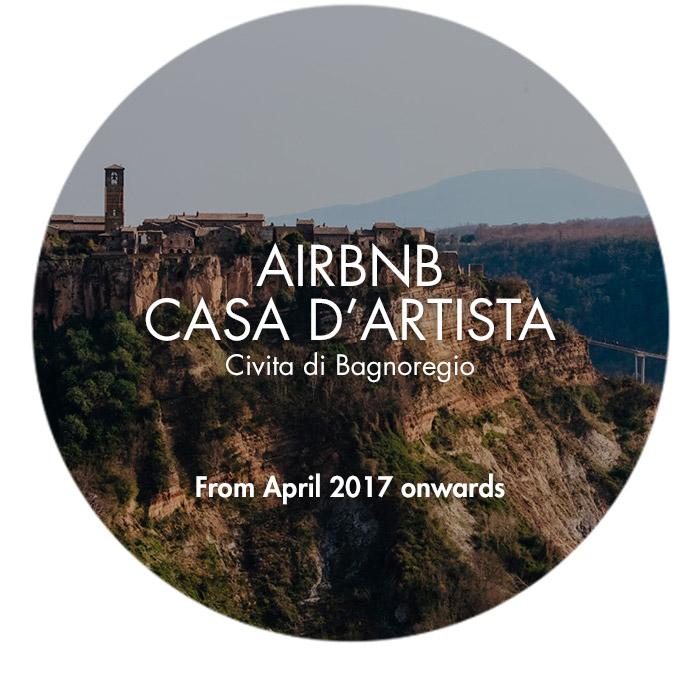 airbnb civita di bagnoregio